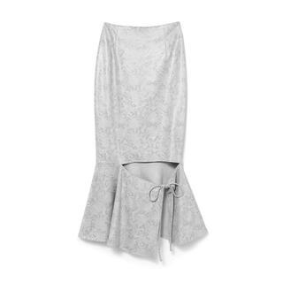 Bubbles - MELT THE LADY♡グロッシーマーメイドスカート