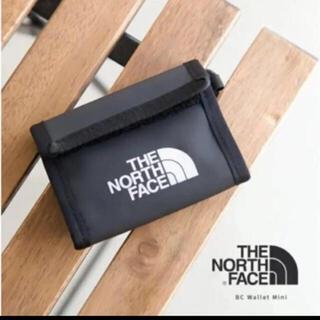 THE NORTH FACE - 【未開封新品】ノースフェイス ミニウォレット 小銭入れ コインケース 高機能財布