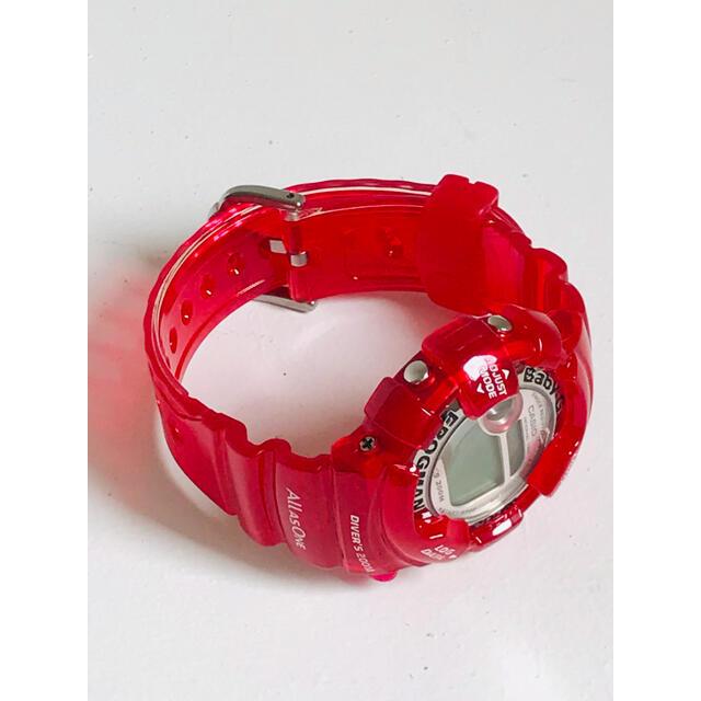 Baby-G(ベビージー)のCASIO G-SHOCK Baby-G フロッグマン BGW-104K  メンズの時計(腕時計(デジタル))の商品写真
