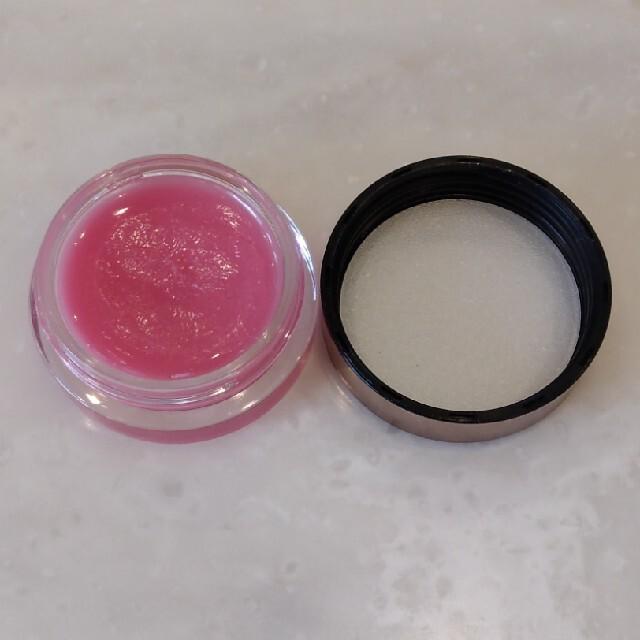 LUNASOL(ルナソル)のルナソル リップカラーバーム EX01 Shiny Sheer Pink コスメ/美容のベースメイク/化粧品(リップグロス)の商品写真