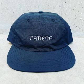 FADETE Nylon Baseball Cap