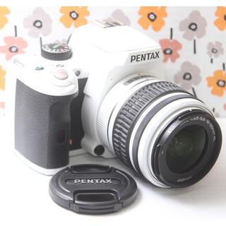 PENTAX - ❤️Wi-Fi❤️ペンタックス k-r 一眼レフカメラ