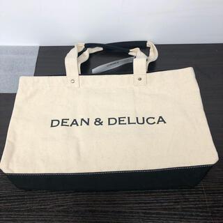 ディーンアンドデルーカ(DEAN & DELUCA)のDEAN&DELUCA   レディース トートバッグ キャンパスバック トート(ショルダーバッグ)