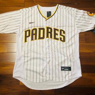 MLB パドレス タティスJr. ユニフォーム