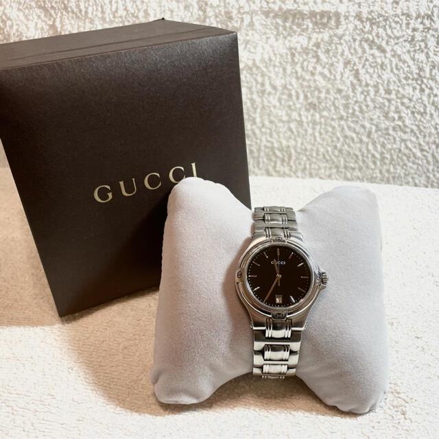 Gucci(グッチ)のGUCCI 腕時計 メンズの時計(腕時計(アナログ))の商品写真