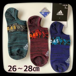 アディダス(adidas)のadidas靴下★3足組(ソックス)