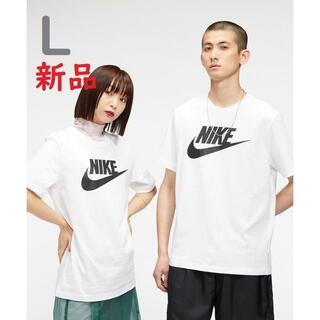 ナイキ(NIKE)の新品 NIKE ナイキ 半袖 Tシャツ L(Tシャツ/カットソー(半袖/袖なし))