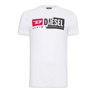 ディーゼル(DIESEL)のDIESEL Tシャツ Mサイズ(Tシャツ/カットソー(半袖/袖なし))