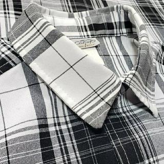 カルトップ(CALTOP)のアメリカ製 CALTOP チェックシャツ カルトップ USA製 チェックシャツ(シャツ)