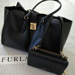 フルラ(Furla)のFURLA バッグ 財布(ショルダーバッグ)