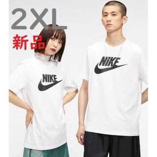 ナイキ(NIKE)の新品 NIKE ナイキ 半袖 Tシャツ 2XL(Tシャツ/カットソー(半袖/袖なし))