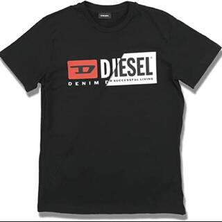 ディーゼル(DIESEL)のDIESEL Tシャツ Lサイズ(Tシャツ/カットソー(半袖/袖なし))