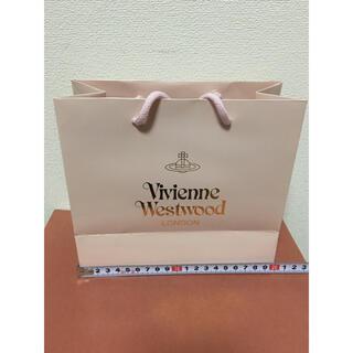 ヴィヴィアンウエストウッド(Vivienne Westwood)のヴィヴィアンウェストウッド ショッパー 紙袋 1枚(ショップ袋)