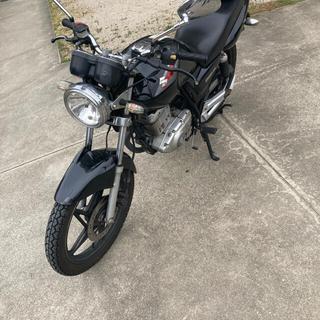 スズキ - 大阪 125cc バイク スズキ en125 訳あり ミッション ネイキッド