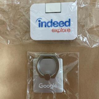グーグル(Google)のGoogleバンカーリング Indeed USBアダプター(その他)