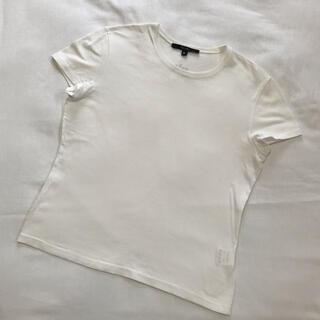 グッチ(Gucci)のGUCCI♡グッチ♡ホワイトカットソー Tシャツ(Tシャツ(半袖/袖なし))