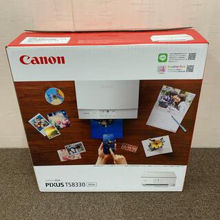 キヤノン(Canon)のCanon プリンター(OA機器)