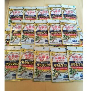 コバヤシセイヤク(小林製薬)の小林製薬 サラシア100 20日分×20袋(その他)