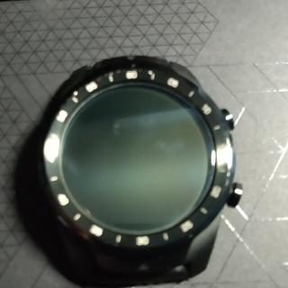 アンドロイド(ANDROID)のticwatch pro 2020(その他)