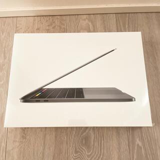 Mac (Apple) - 新品未開封 Apple MacBook Pro 13インチ 8GB/256GB