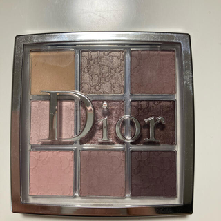 Dior - Dior ディオールバックステージ アイパレット 002