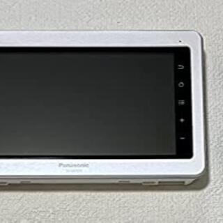 パナソニック(Panasonic)のパナソニック 7V型 液晶 テレビ プライベート・ビエラ SV-ME970-W(テレビ)