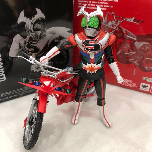 BANDAI(バンダイ)のshフィギュアーツ  仮面ライダー13箱セット エンタメ/ホビーのフィギュア(特撮)の商品写真
