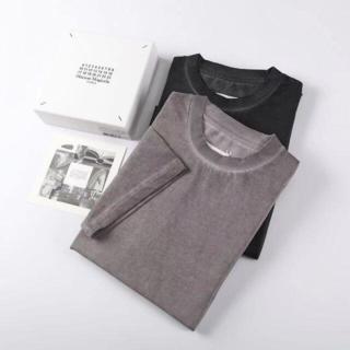 マルタンマルジェラ(Maison Martin Margiela)の新品 21ss マルジェラ ガーメントダイ Tシャツ(Tシャツ/カットソー(半袖/袖なし))