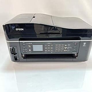 エプソン(EPSON)のEPSON Colorio インクジェット複合機 PX-602F (その他)