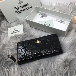 Vivienne Westwood -  ☆未使用☆ヴィヴィアンウエストウッド長財布Vivienne