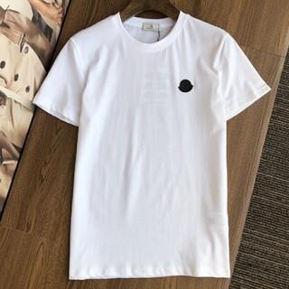 大人気moncler 半袖Tシャツ  -003