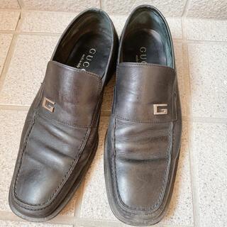 グッチ(Gucci)のGUCCI 革靴(ドレス/ビジネス)