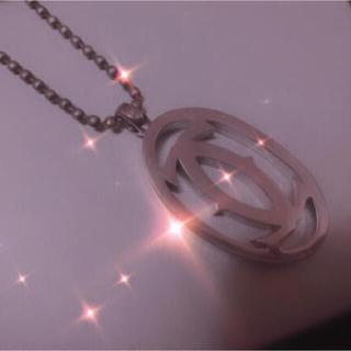 カルティエ(Cartier)のCartier ネックレス(ネックレス)