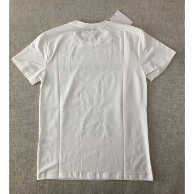GIVENCHY(ジバンシィ)のGIVENCHYジバンシィ Tシャツ 男女兼用 Lサイズ メンズのトップス(Tシャツ/カットソー(半袖/袖なし))の商品写真
