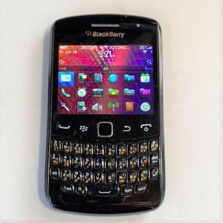 ブラックベリー(BlackBerry)のBlackBerry 9360(携帯電話本体)