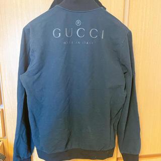 Gucci - GUCCI 薄手ジャケット グッチ