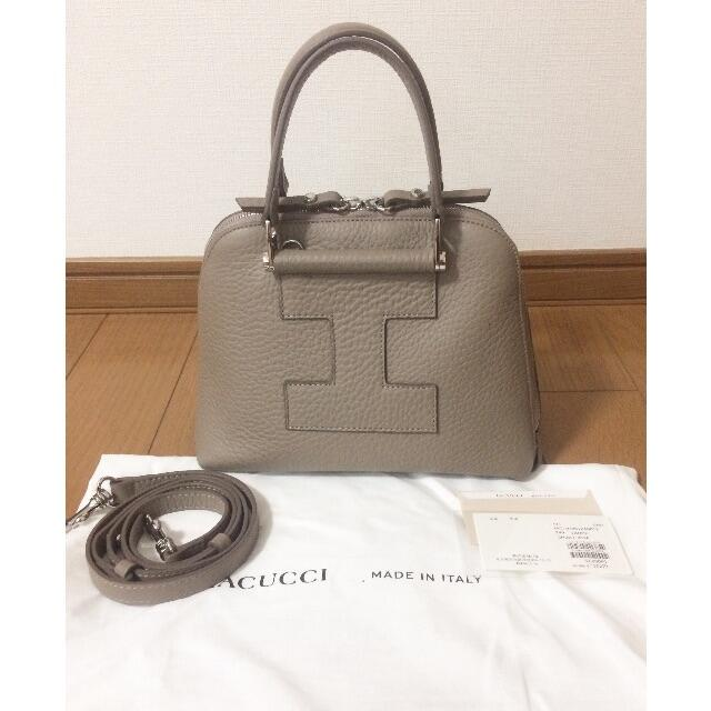【2WAYミニロゴトートバッグS】イアクッチ レディースのバッグ(トートバッグ)の商品写真