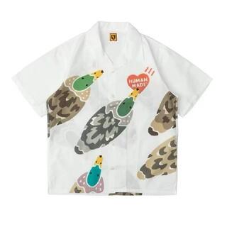 人気humanシャツの半そで