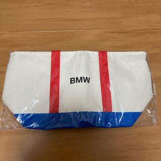 ビーエムダブリュー(BMW)のBMW 保冷バッグ(車内アクセサリ)