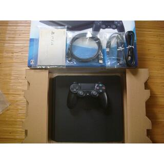 PlayStation4 - PlayStation 4 (CUH-2000AB01)