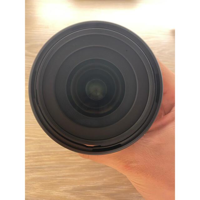 SIGMA(シグマ)の【美品】SIGMA 16mm F1.4 DC DN | SONY Eマウント スマホ/家電/カメラのカメラ(レンズ(単焦点))の商品写真