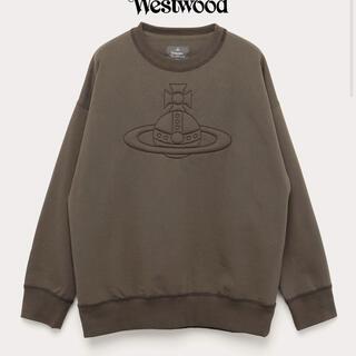 ヴィヴィアンウエストウッド(Vivienne Westwood)のVivienne Westwood MAN(スウェット)