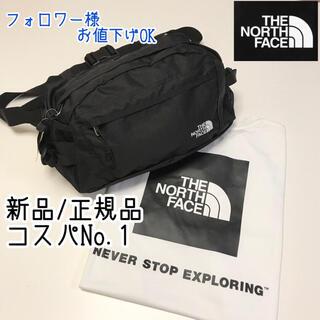 THE NORTH FACE - 新品/確実正規品/THE NORTH FACE/8L BODY BAG