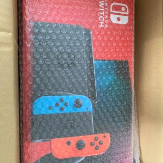 Nintendo Switch - Nintendo Switch スイッチ本体