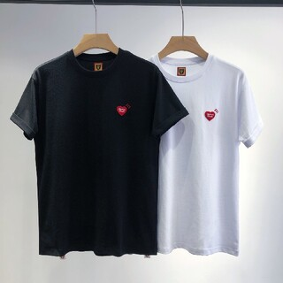 GDC - Human Made tシャツ 白黒2点