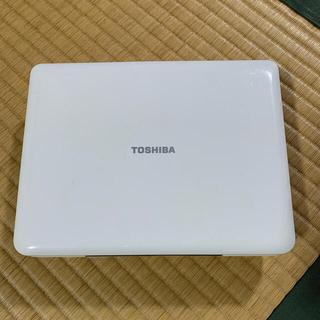 東芝 - TOSHIBA DVDプレーヤー