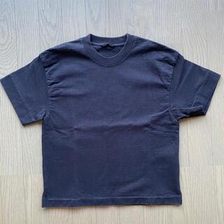 イエナ(IENA)の値下げ!AURALEE STAND UP TEE(Tシャツ/カットソー(半袖/袖なし))