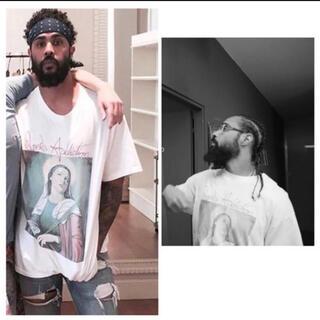 フィアオブゴッド(FEAR OF GOD)のVintage Tシャツ ヴィンテージ JANE'S ADDICTION(Tシャツ/カットソー(半袖/袖なし))