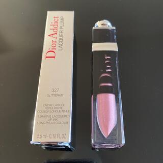 Dior - Diorアディクトラッカープランプ327