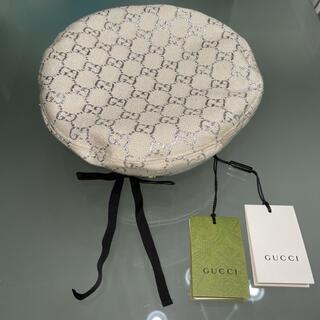 Gucci - GUCCI グッチ ベレー帽